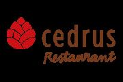 Cedrus-Restaurant