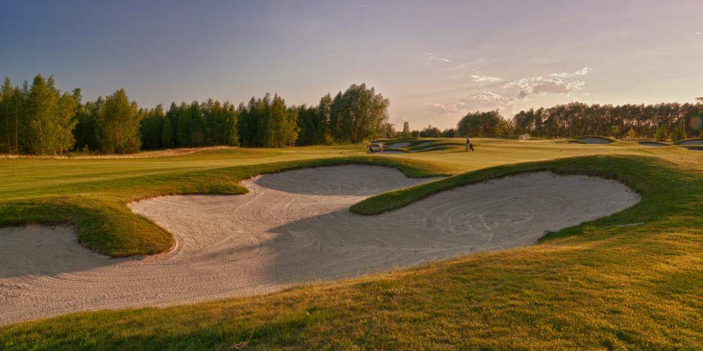 Golf Spa Kunětická Hora