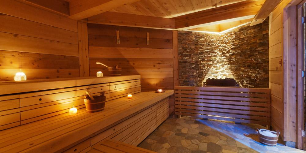 Soft Sauna